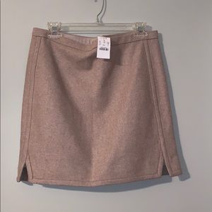 J.Crew Mini Skirt 8 NWT